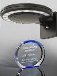 Award-winning LED light by Lithonia Lighting
