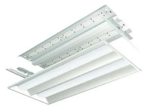 Lithonia Lighting LED lighting retrofit kits