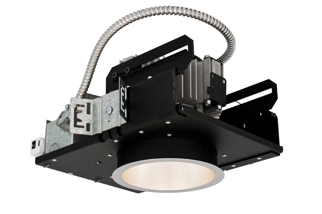 New Incito series of solid-state luminaires handle a wide range of ...
