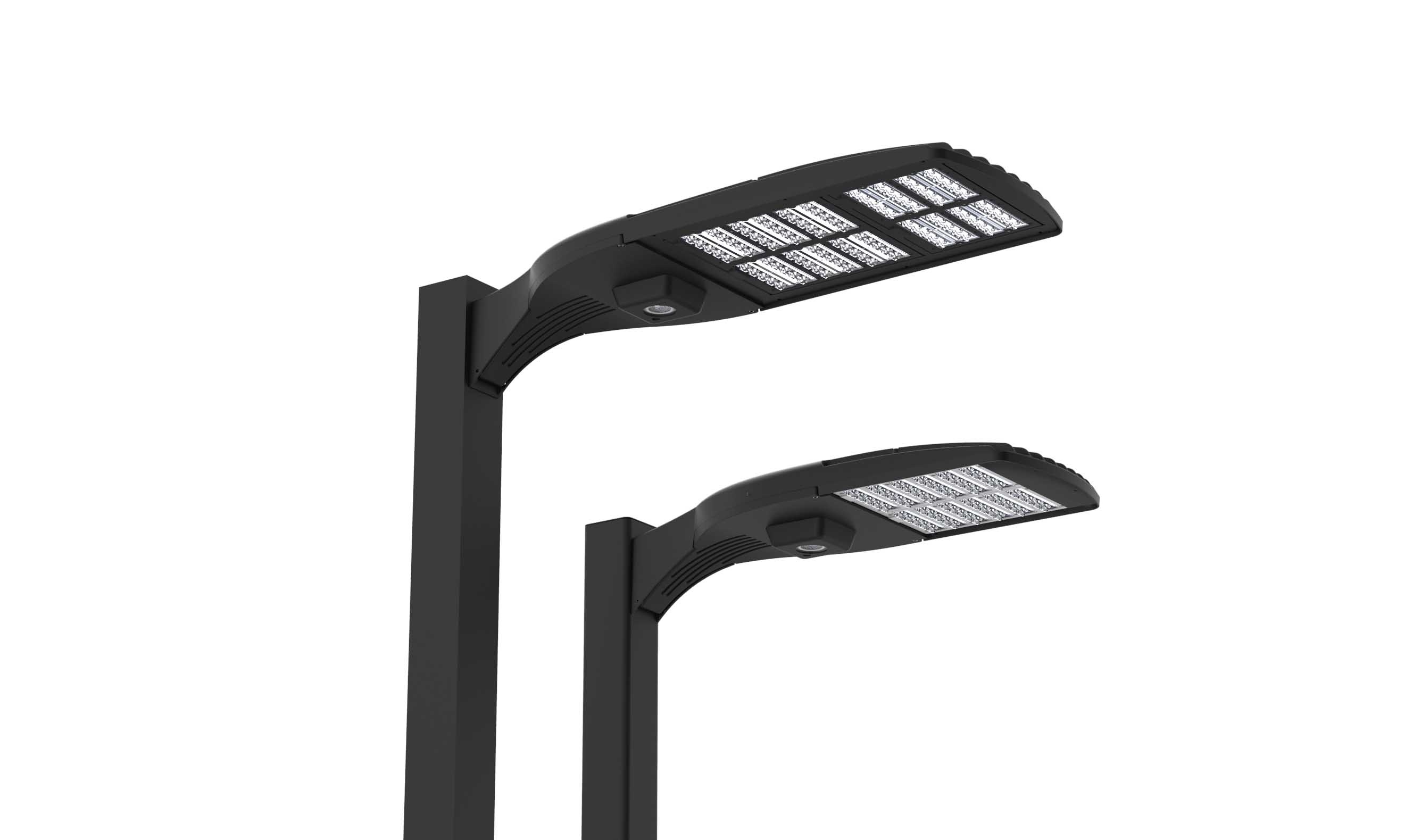 led luminaires acuity brands news. Black Bedroom Furniture Sets. Home Design Ideas